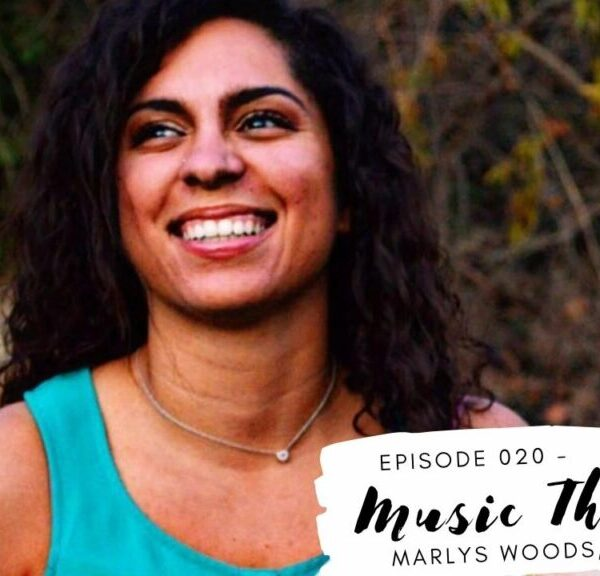 Music Therapy – Tap Your Toes, Heal Your Heart