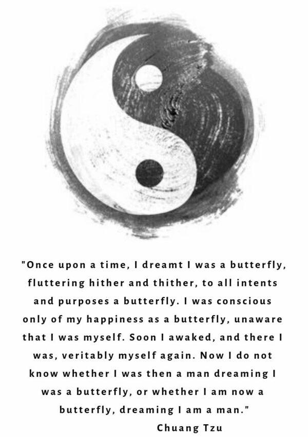 Taoism + Energy Cultivation