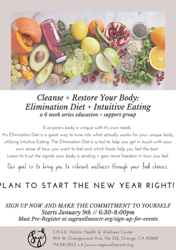 New decade, new year, new healthy eating habits!